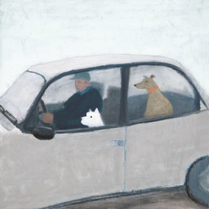© Emma McClure, S. 71 Heimfahrt, 2008.